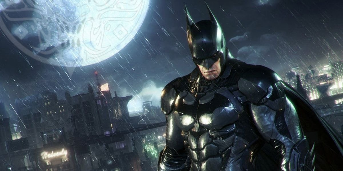 Batman: 10 Things Unique Only To The Rocksteady Arkham Version Of The Character