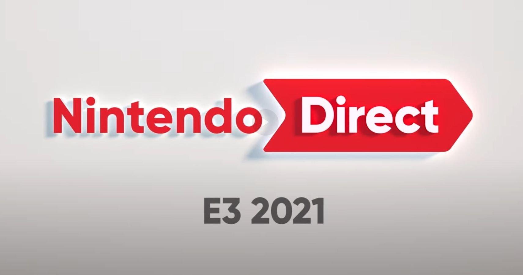 Nintendo Direct E3 2021: Metroid Dread, Breath Of The Wild 2, Mario Party, And More