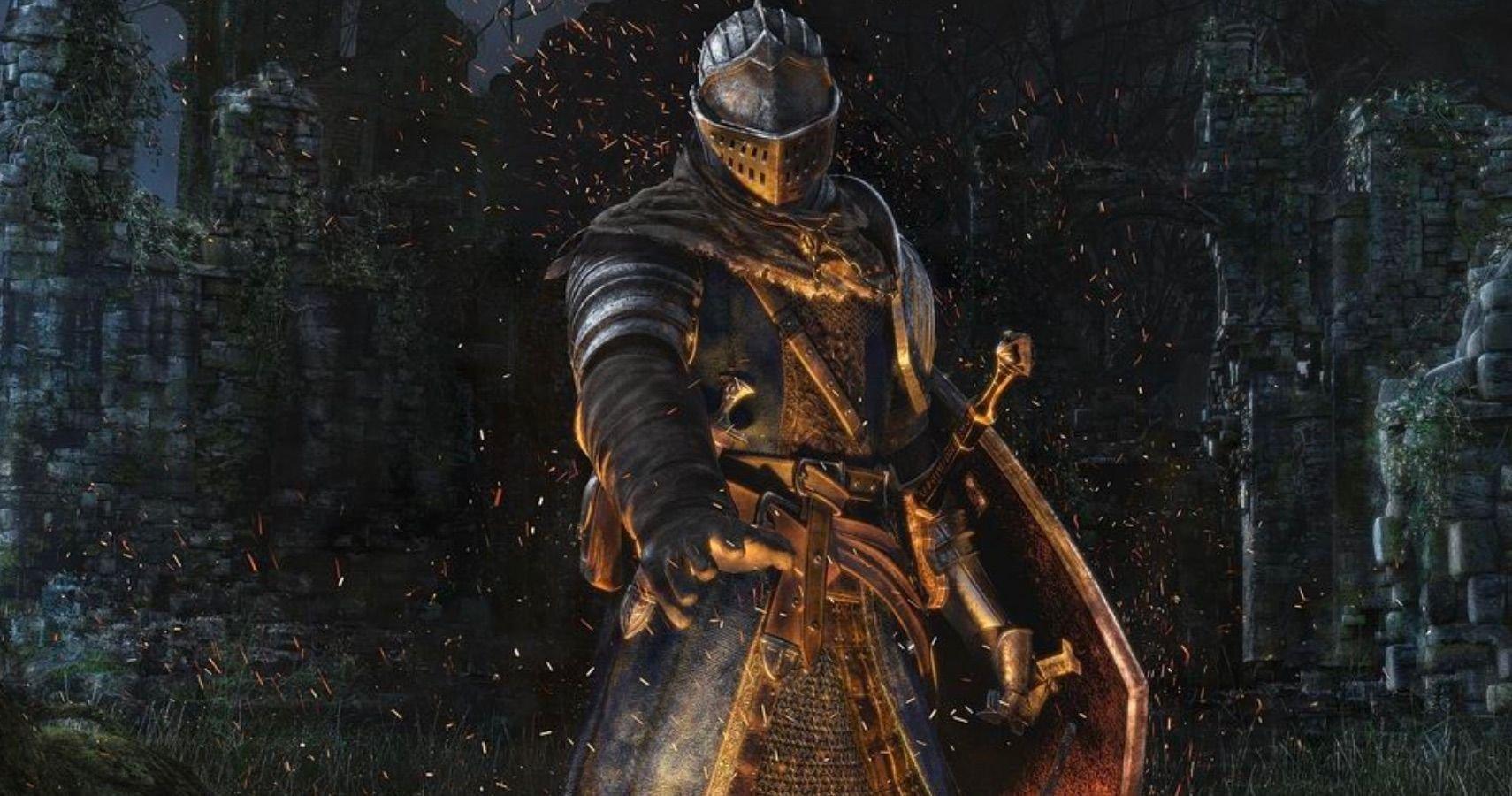 Dark Souls Composer Is Doing The Elden Ring Soundtrack