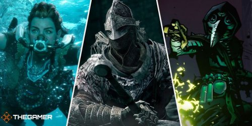 The Most Anticipated RPGs Coming In 2022