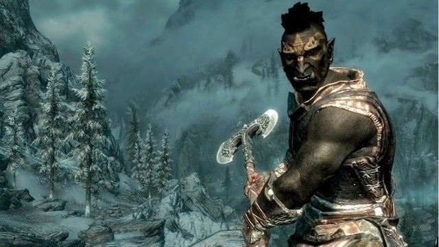 Skyrim Preps for Its Ten-Year Anniversary With A Contest