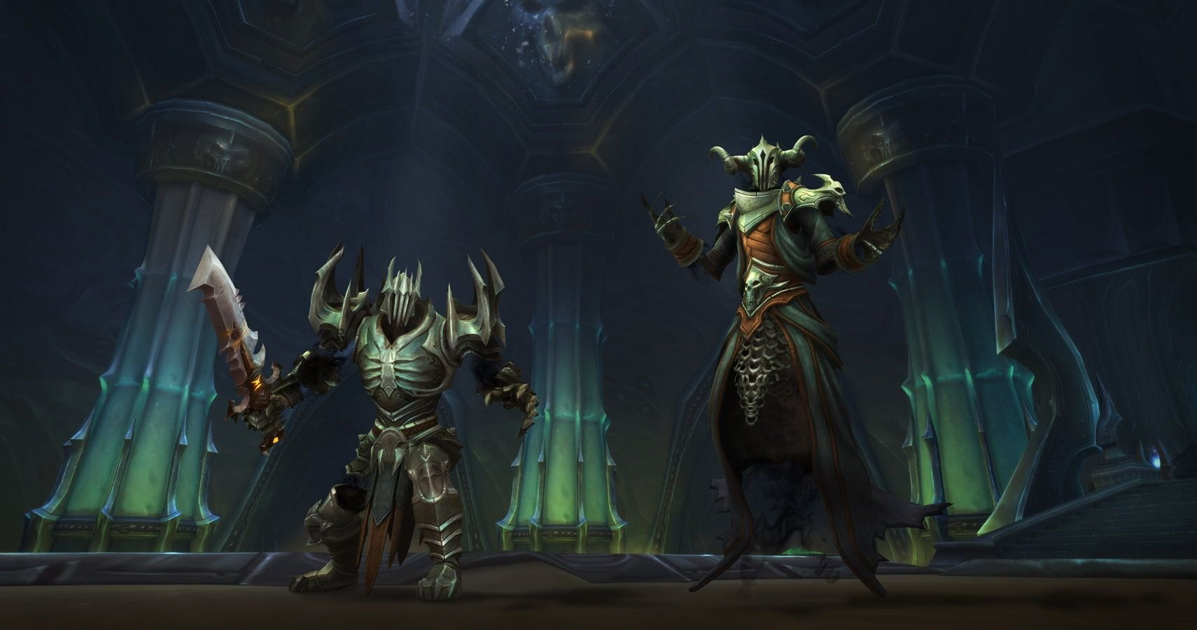 World Of Warcraft: Shadowlands' New Patch Introduces Run Scores