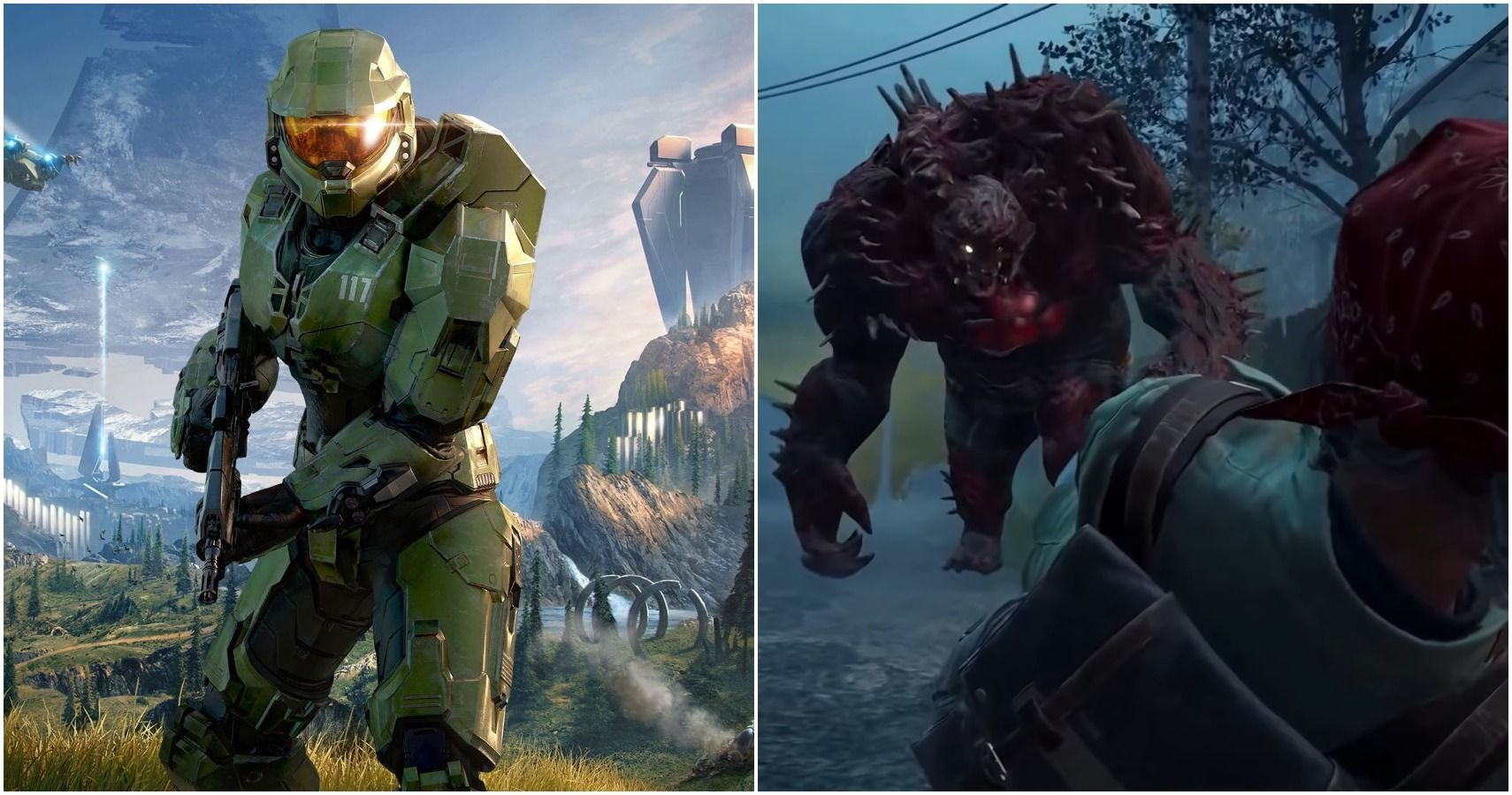 8 Most Anticipated Xbox Games Coming 2021