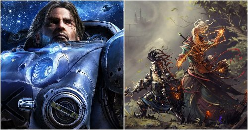 The 15 Best PC Exclusives of The Last Decade, Ranked (According To Metacritic)