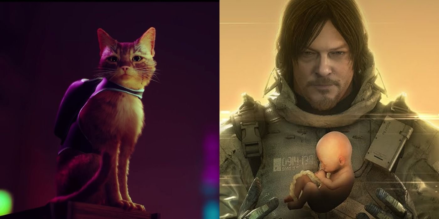 PlayStation: 8 Exclusives For The PS5 Set For 2021