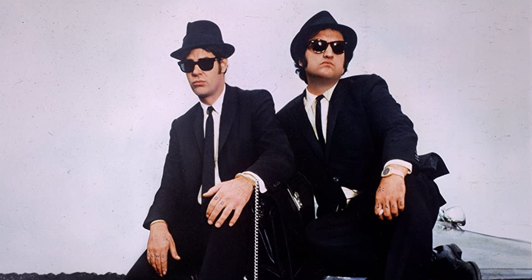 Why Were There So Many Blues Brothers Games In The '90s?