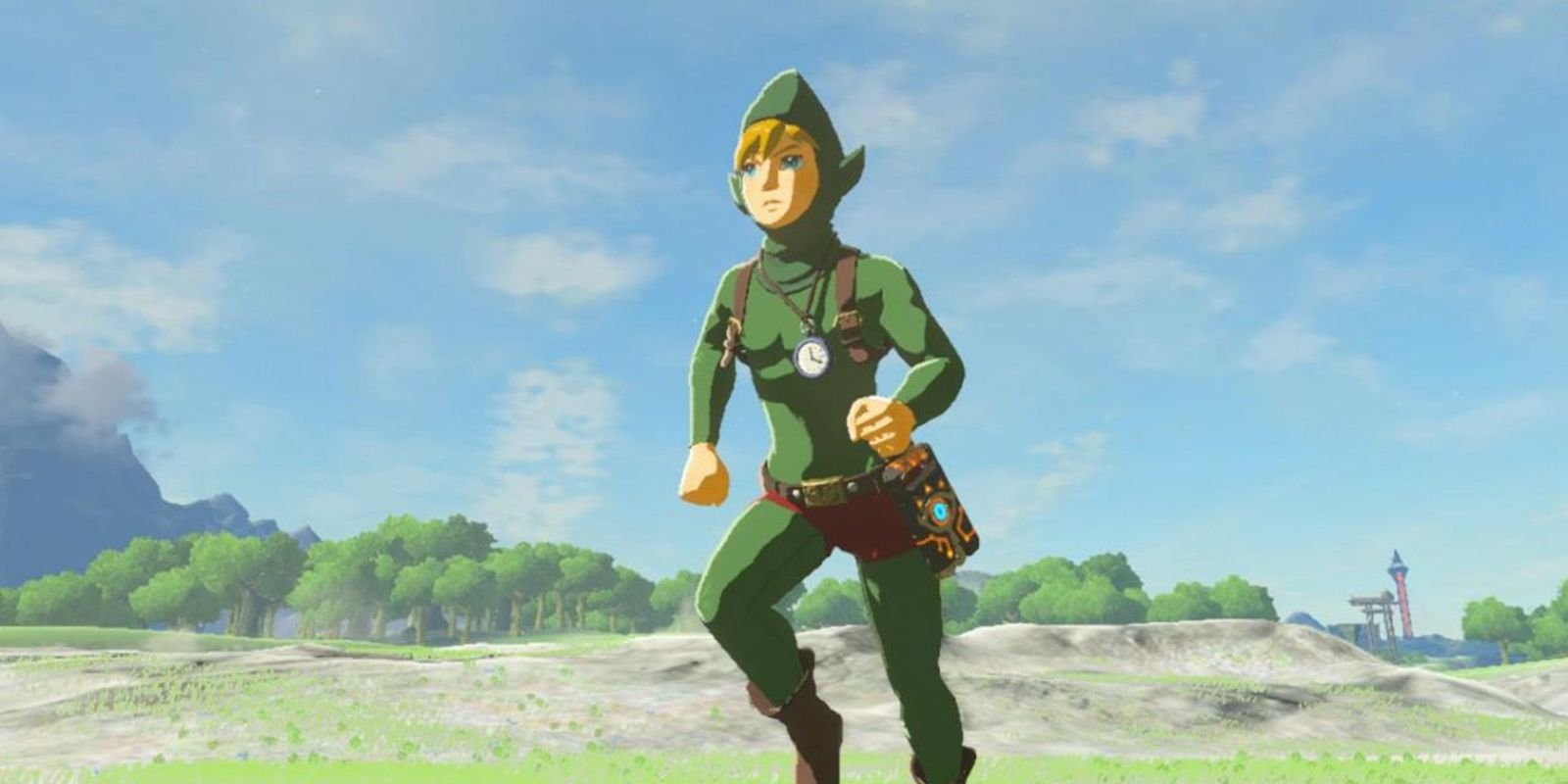 Best Armor Sets In Breath Of The Wild