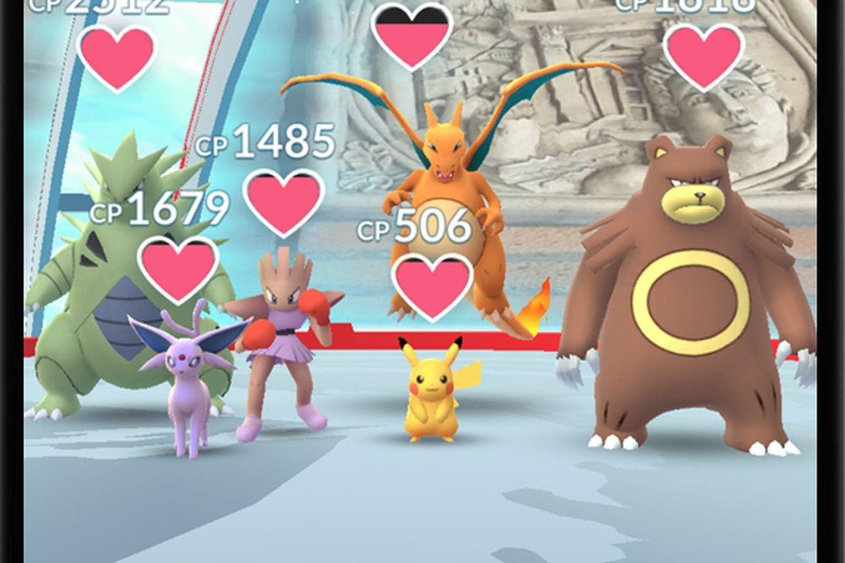 Shigeru Miyamoto Praises Pokemon Go