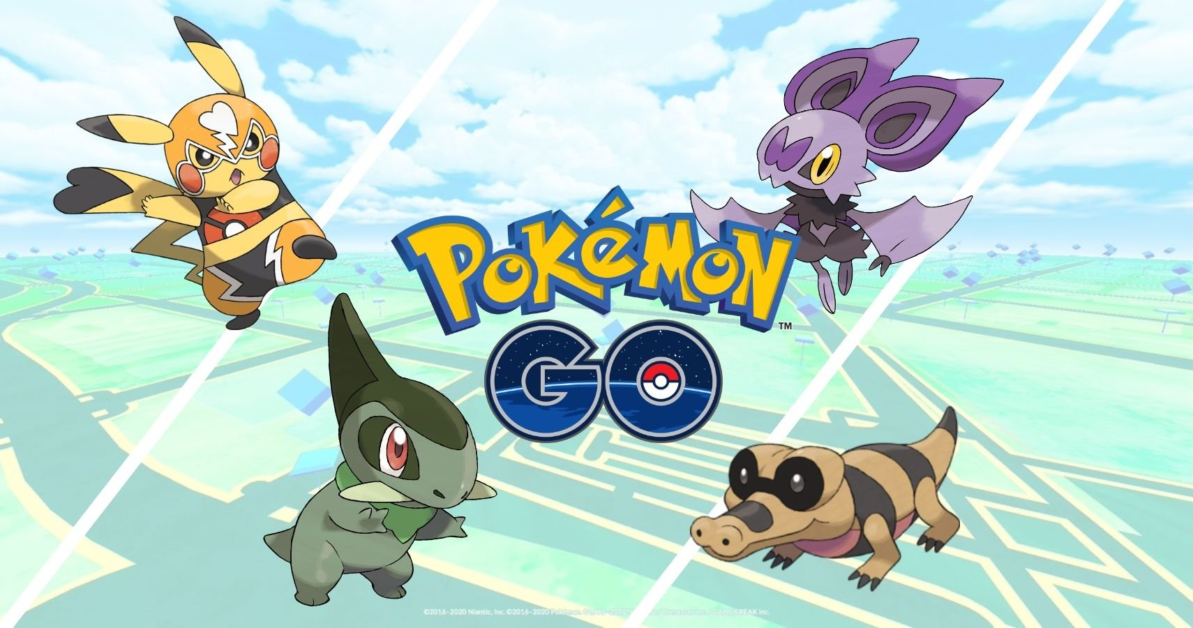 The Rarest Pokemon in Pokemon GO And How To Find Them