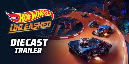 Hot Wheels Unleashed Will Feature More Than 60 Playable Vehicles, Includes Batmobile And Snoopy's Barnstormer
