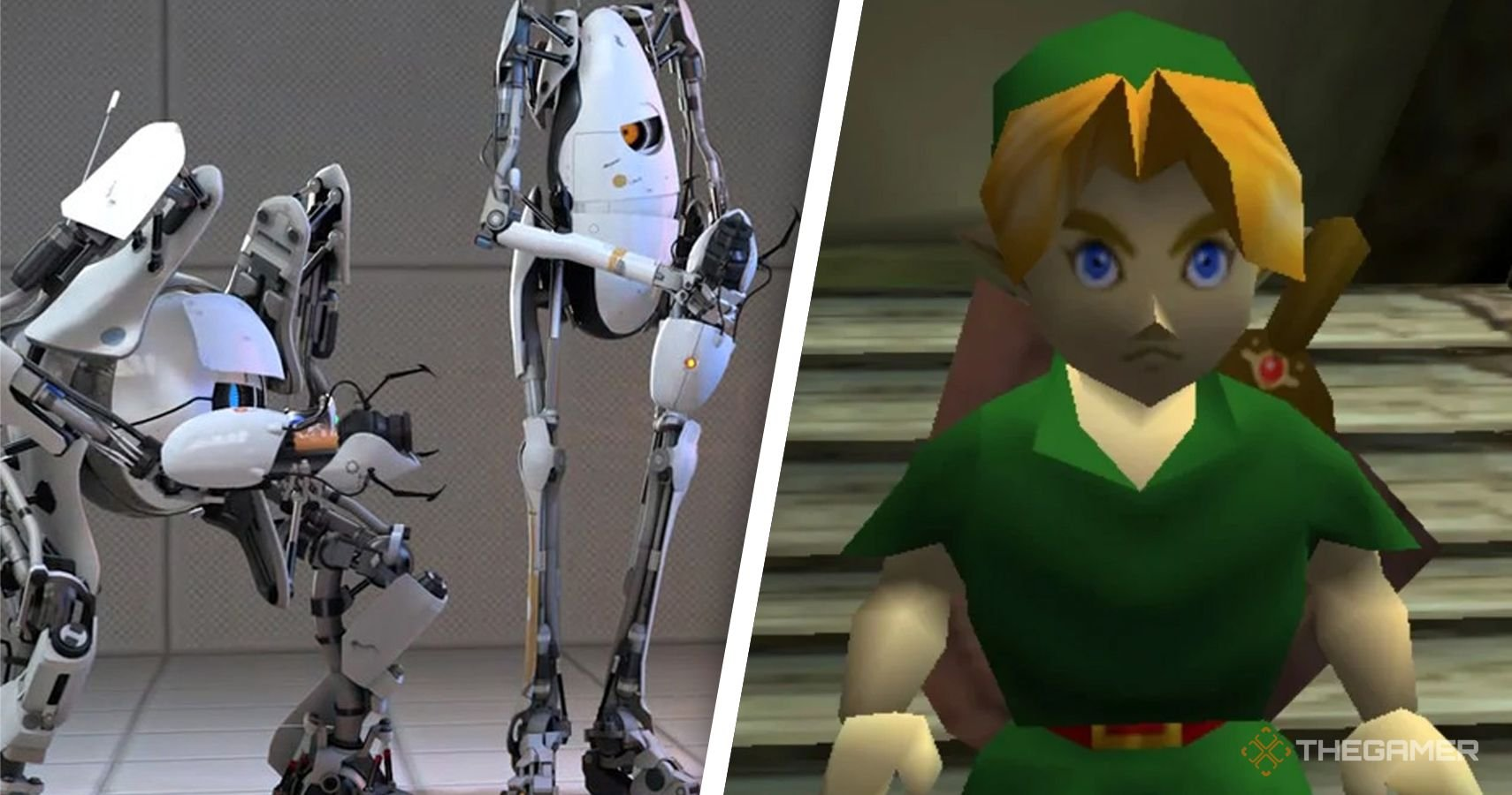 Ocarina Of Time Had A Portal Mechanic In An Early Tech Demo