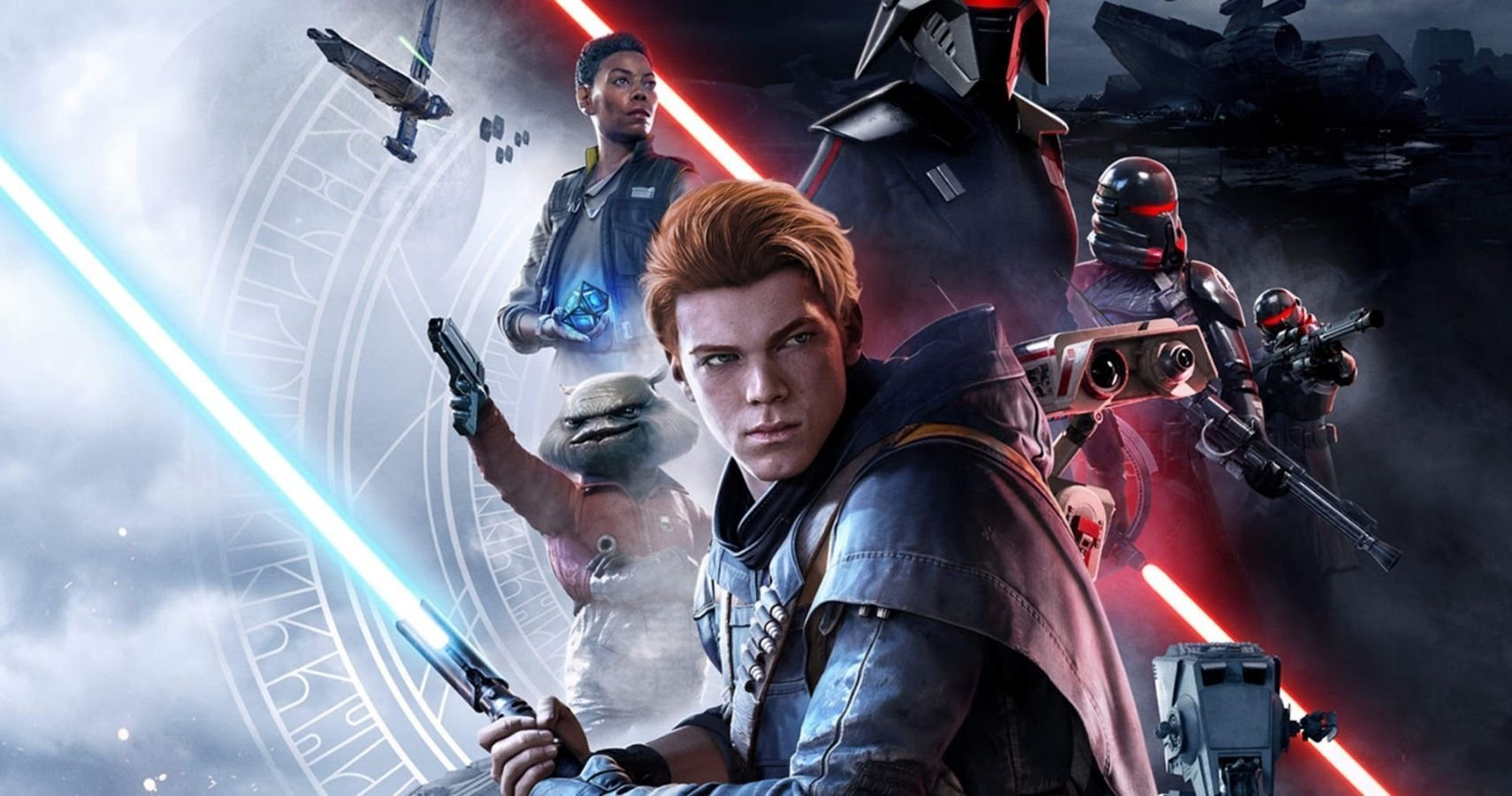 Report: Star Wars Jedi: Fallen Order To Launch On PS5 This Friday