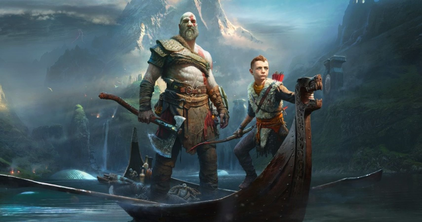 God Of War Sequel Delayed To 2022