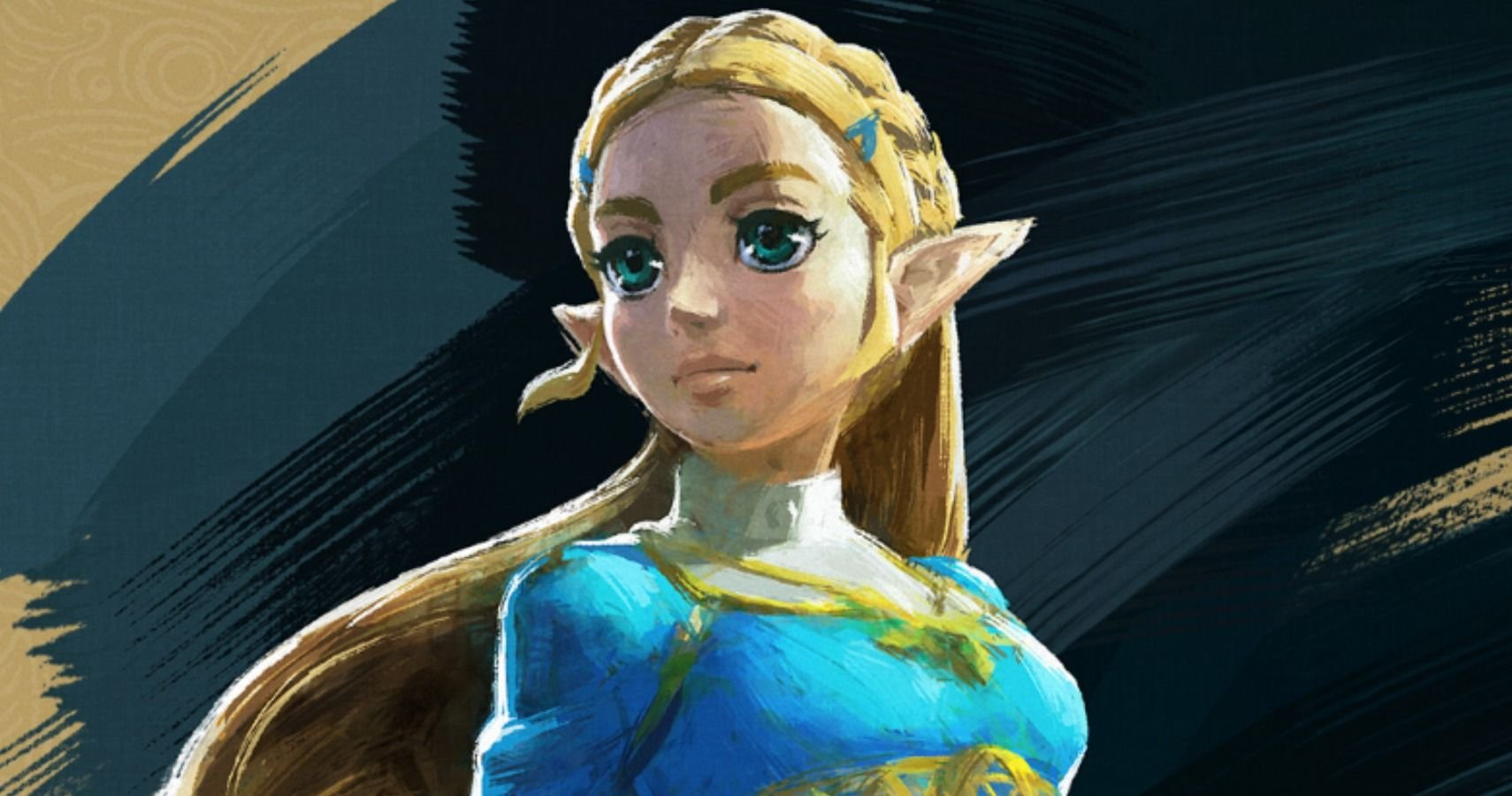 Breath of The Wild 2 Needs To Make Zelda More Than A Damsel In Distress