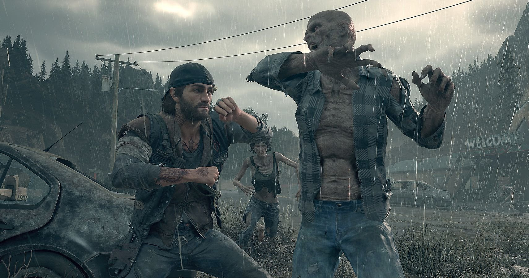 10 Best Zombie Games From The Last Decade