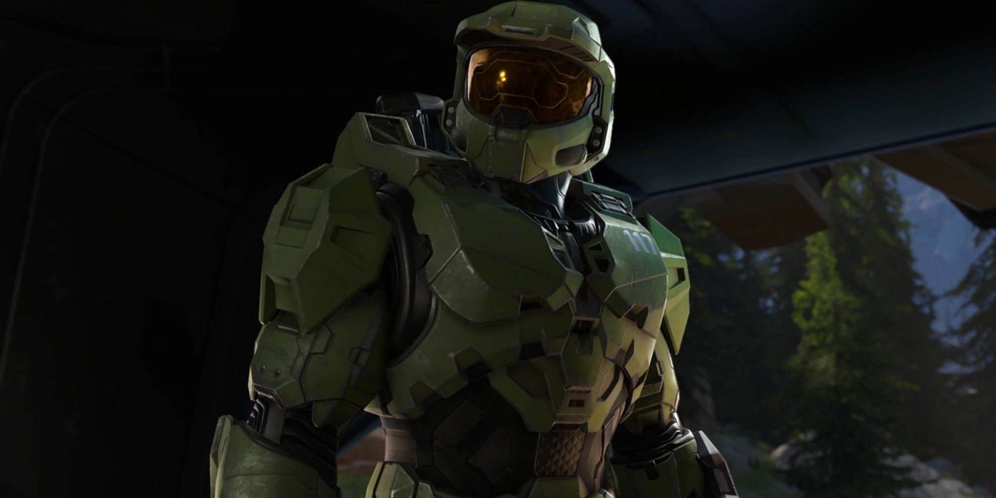 Halo Infinite Won't Be The Last We See Of Master Chief