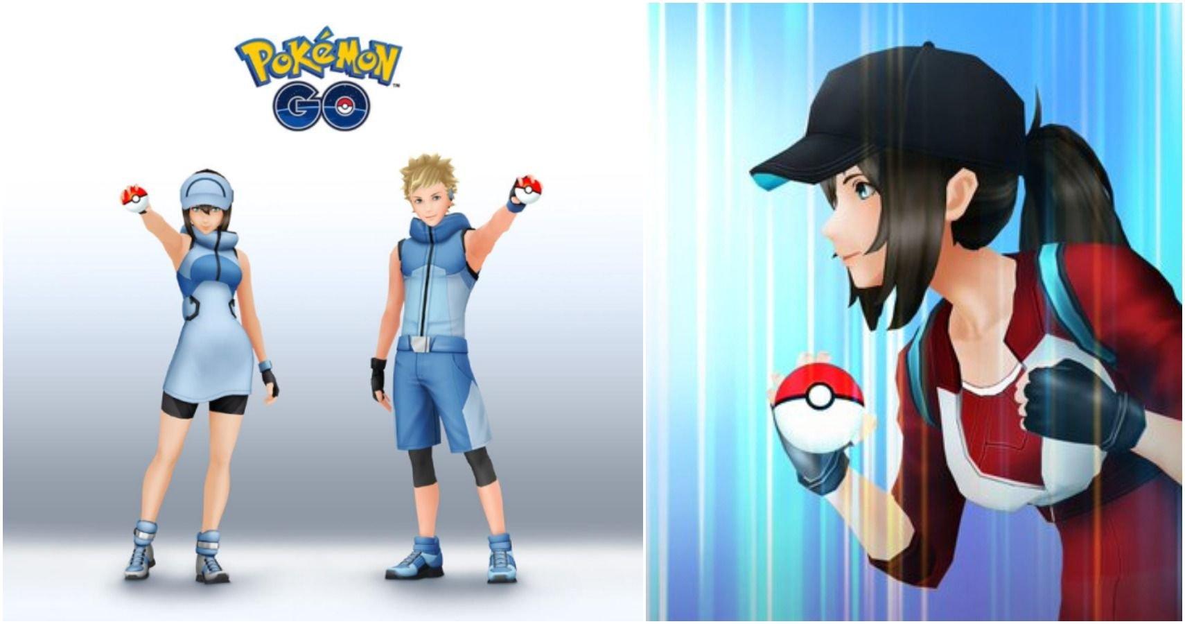 Pokemon GO: 9 Tips For Winning Trainer Battles