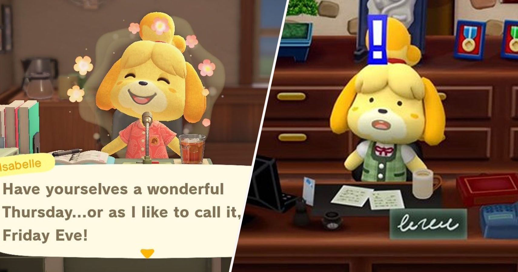 Animal Crossing: Every Job Isabelle Has Had