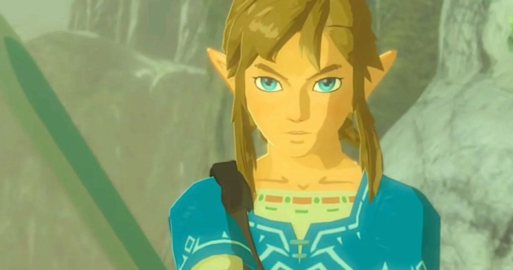 Are There Two Different Links In The Breath Of The Wild 2 Trailer?