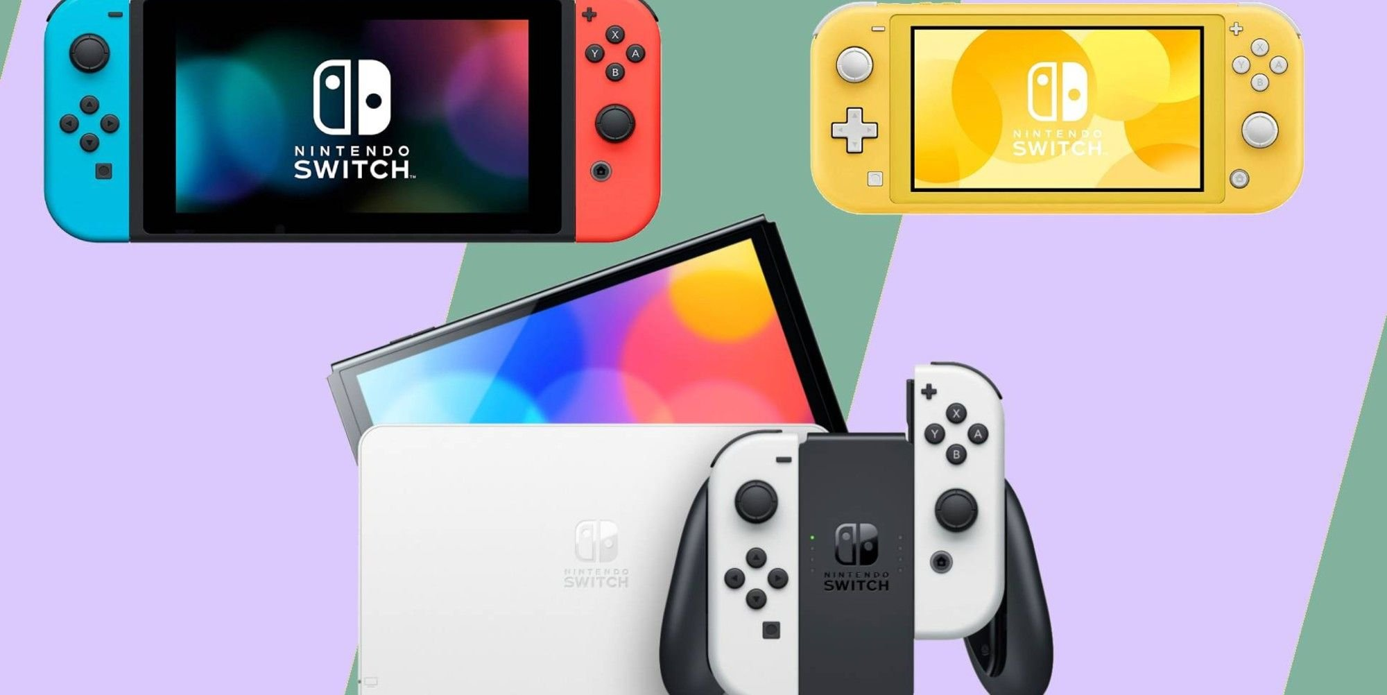 Nintendo Switch Could Be Best-Selling Console By 2025