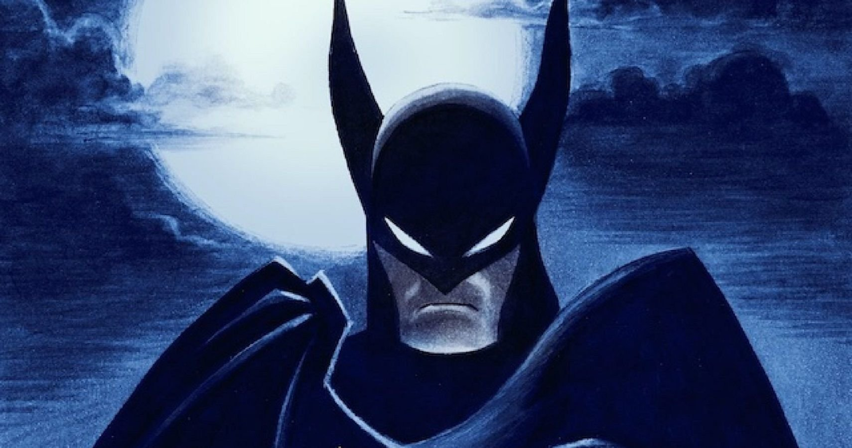 Batman: Caped Crusader Could Be The Best Superhero Cartoon In A Generation