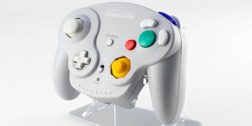 The 10 Best Designed Controllers Of All Time, Ranked