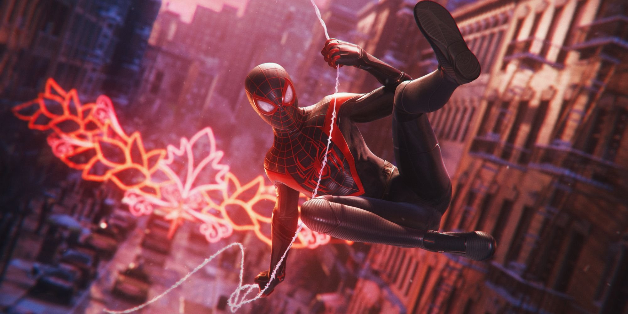 Spider-Man: Miles Morales Has Sold Over 6.5 Million Copies Since Launch