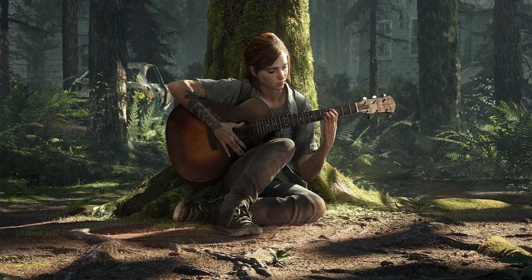 The Last Of Us Part 2 Now Has More Game Of The Year Awards Than Any Game In History