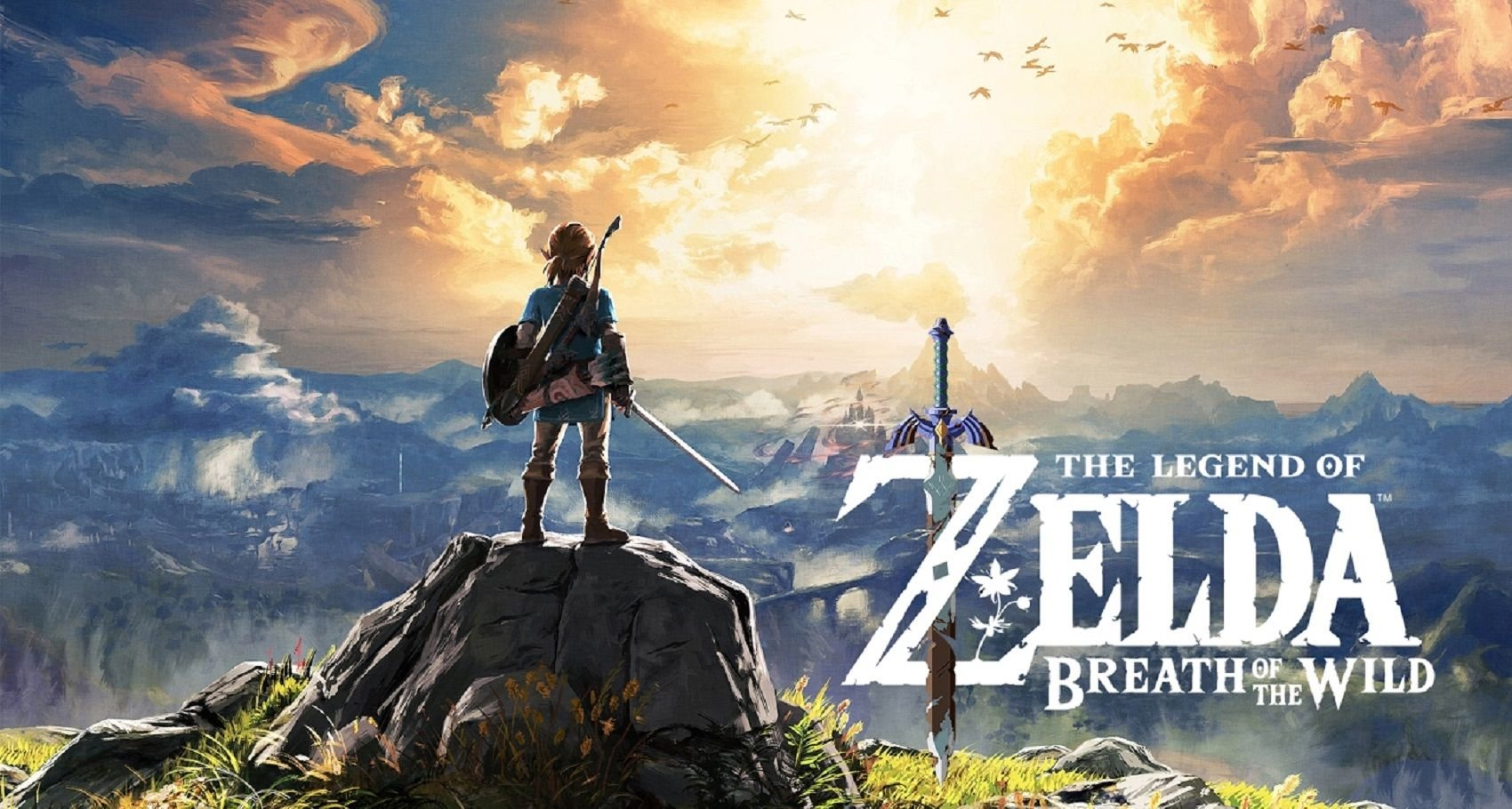 Zelda: 10 Tiny Details You Missed In The Breath Of The Wild 2 Teaser Trailer