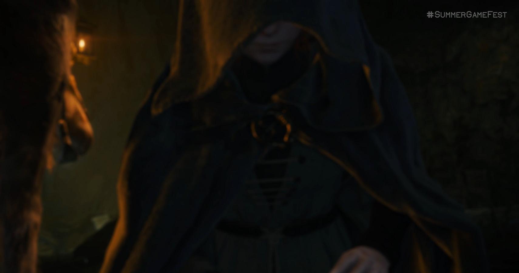 Elden Ring Gameplay Finally Revealed At Summer Game Fest