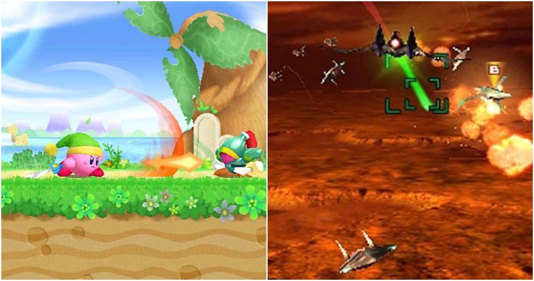 10 Incredible Nintendo Games Turning 10 Years Old In 2021