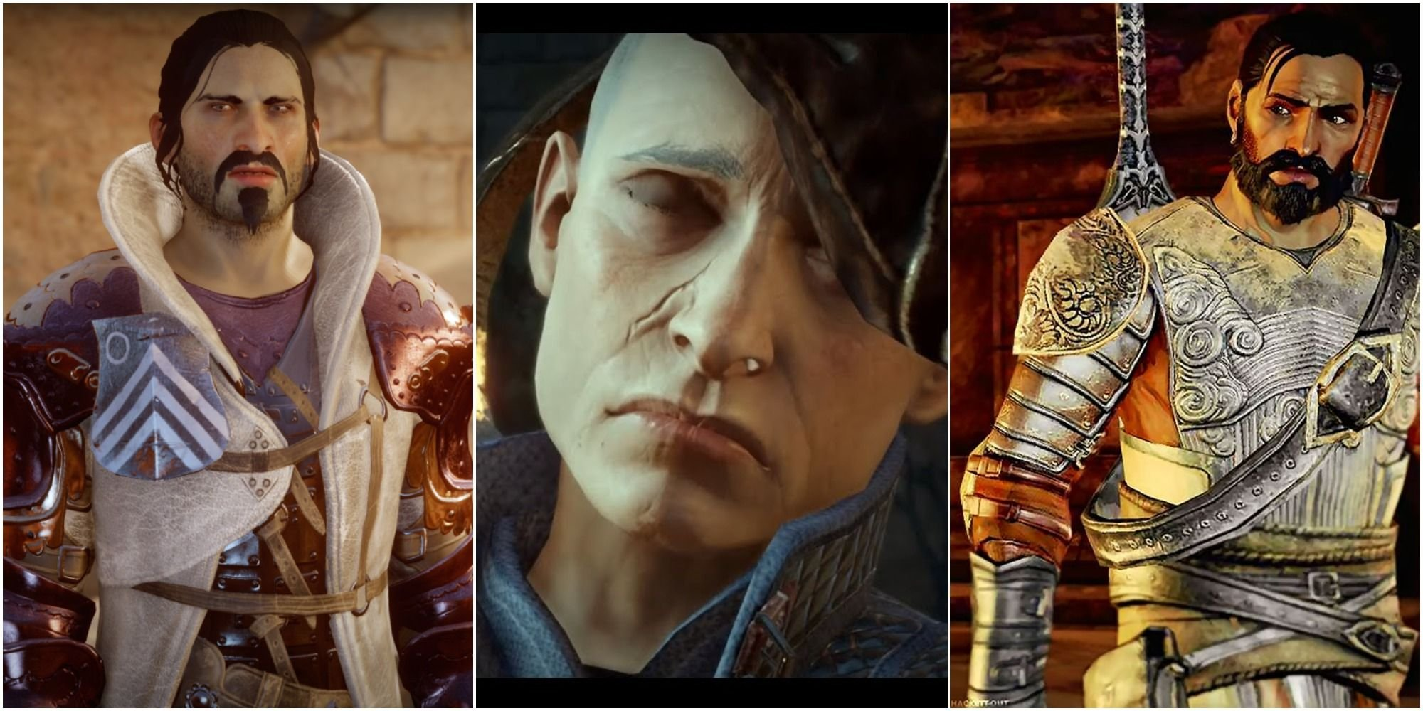 Dragon Age: 15 Most Memorable Quotes