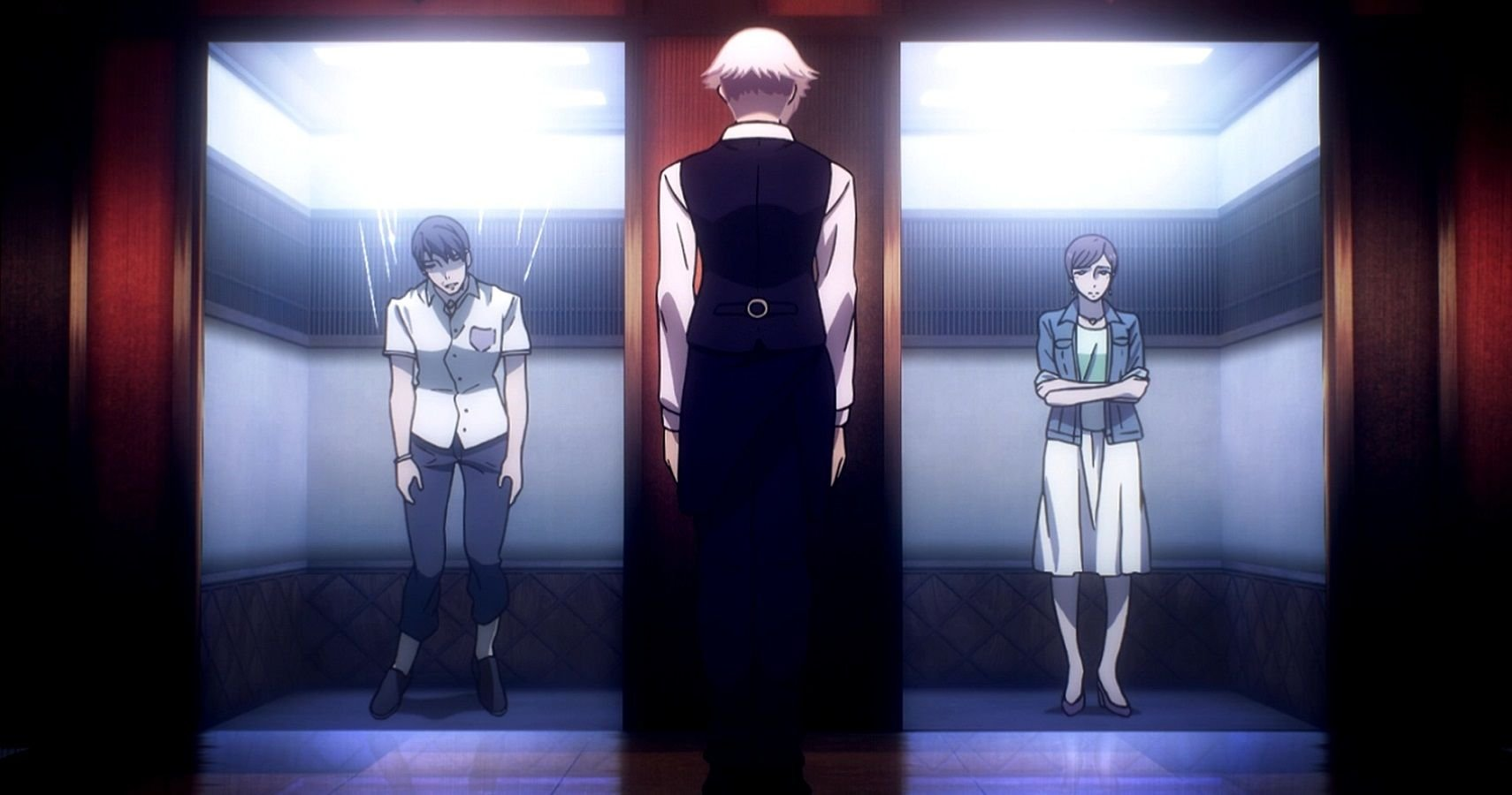 Death Parade Is The Most Underrated Anime Of All Time