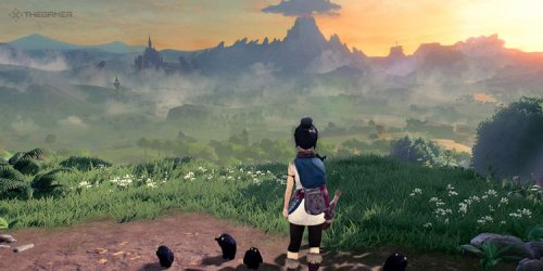 Kena: Bridge Of Spirits Is The Breath Of The Wild Game I Always Wanted
