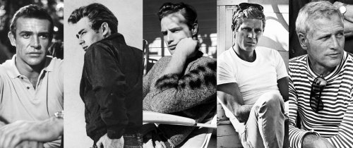 The wardrobe staples of six menswear style icons | Gentleman's Journal