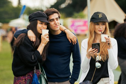 Sick of swiping? Meet the dating app that gets you offline