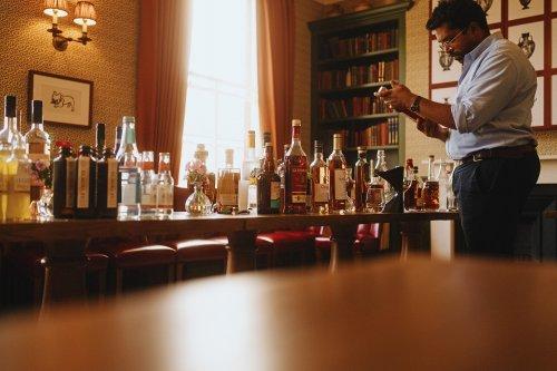 Presenting the winners of the Gentleman's Journal Drinks Awards 2021