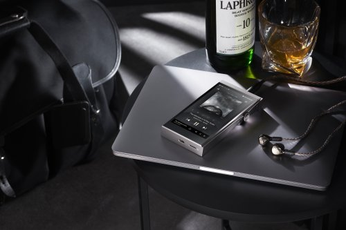 Here's why you should invest in a high-res audio player