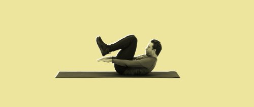 AB WORKOUTS (Best!) cover image
