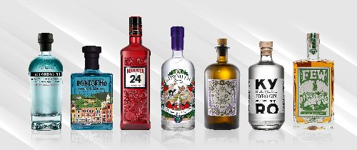 21 of the best gins to drink in 2021 | Gentleman's Journal