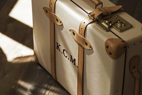 Make your case! Unpacking the 2021 travel trend for bespoke luggage