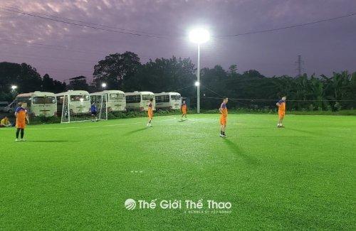 sân bóng đá Đông Đô Tây Hồ - Tây Hồ, Hà Nội