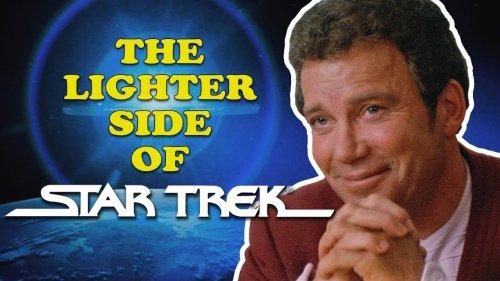 The Lighter Side of Star Trek - The Global Herald