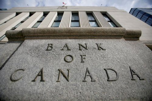 Globe editorial: The Bank of Canada discovers that a little post-recession inflation is a good thing