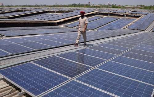 BluWave-AI signs deal with Tata Power to help pump more renewable energy into India's electricity grid