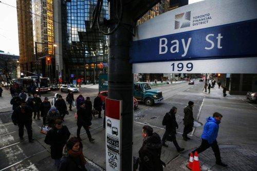 The highest-yielding stocks on the TSX, plus risk data