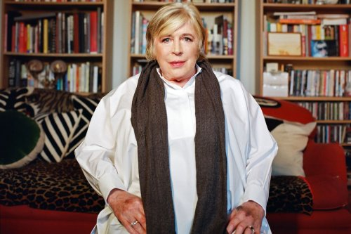 Life lessons from a living legend: Marianne Faithfull on fame, creative collaboration and the power of poetry