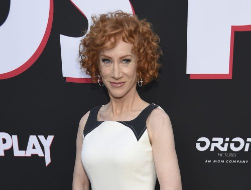 Kathy Griffin reveals she has lung cancer, will undergo surgery