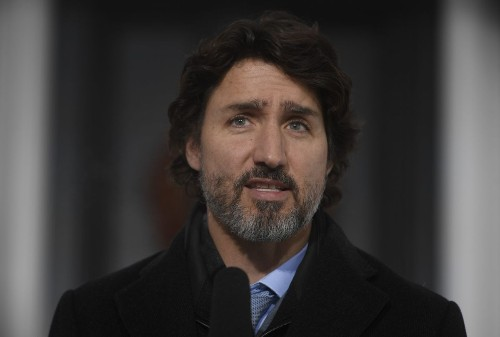 In mandate letter, Trudeau tells Freeland to spend on temporary measures until crisis ends