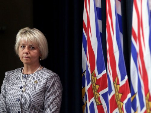 Restrictions announced for B.C. region due to high COVID-19 case count